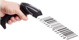 Picture of Barcode Reader | DNT