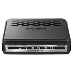 Picture of 5-Port DES-1005A | D-LINK