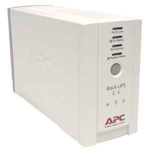 Picture of APC-BK650EI