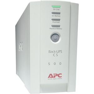 Picture of APC - BK500EI