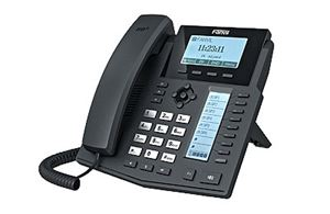 Picture of X5/X5G   Fanvil   IP Phone
