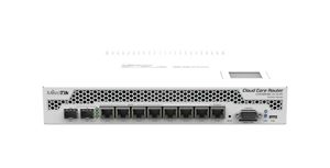 Picture of CCR1009-8G-1S-1S+PC | RouterBoard | Mikrotik