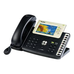 Picture of SIP-T38G | Yealink | IP Phone