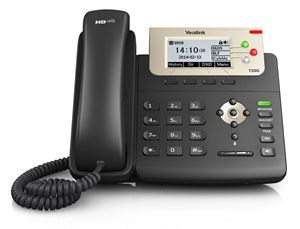 Picture of SIP-T23G | Yealink | IP Phone