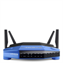 Picture of LINKSYS WRT1900ACS DUAL-BAND | Wireless Routers | Linksys