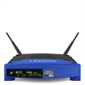 Picture of LINKSYS WRT54GL WIRELESS-G | Wireless Routers | Linksys