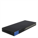 Picture of LGS528 28-PORT   SWITCHES   Linksys