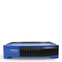 Picture of SE4008 WRT 8-PORT | SWITCHES | Linksys