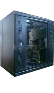 Picture of 12U Rack Black