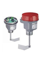 Picture of Solido 500-LAA | Rotary Paddle Level Switch  | UWT
