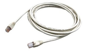 Picture of 3M CAT 6 PATCH CORD 1 METER