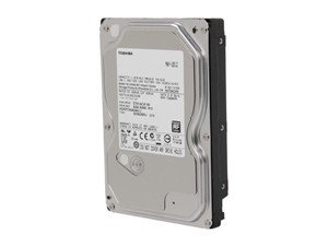 Picture of Toshiba DT01ACA100 Hard Drive 1TB