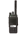Picture of DP2600 PORTABLE TWO-WAY RADIO