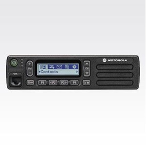 Picture of MOTOTRBO™ DM1600 DIGITAL MOBILE TWO-WAY RADIO